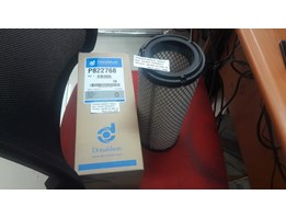 DONALDSON P822768 AIR FILTER PRIMARY RADIAL SEAL