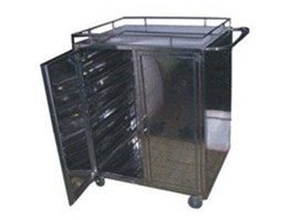 Jual food trolley trolley hotel
