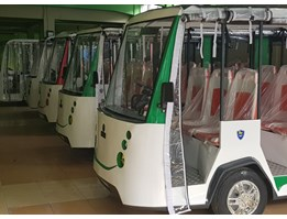 golf car Indonesia