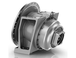 Jual GEARBOX ZF P 3301