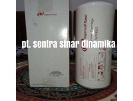 Jual coolant filter ingersoll rand