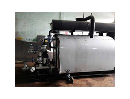 Jual HOT OIL HEATER