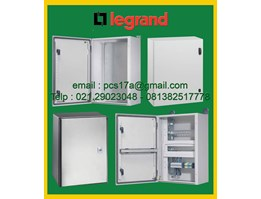 Jual Box Panel Legrand Enclosure Marina Atlantic IP66