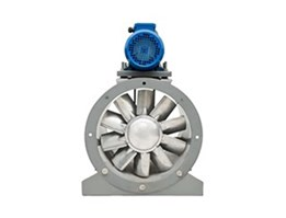 Jual Supplier Axial Fan Murah