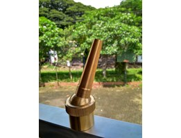 Jual spray nozzle air mancur