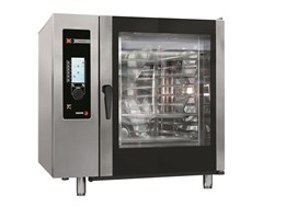 Fagor Type AE-102 Combi Oven & Microwave