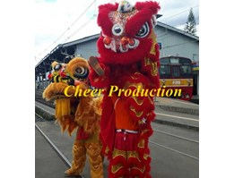 Sewa Barongsai Cheer Production