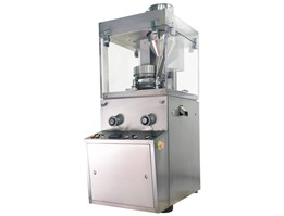 ZP-15D Rotary Tablet Press for powder compress