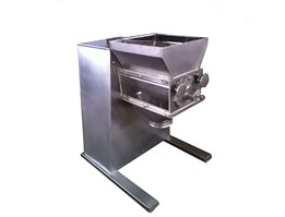 Jual YK160 Stainless Medicine Swing Granulator/granulation machine pharmaceutical
