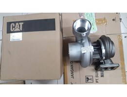 Jual CATERPILLAR TURBOCHARGER CAT 7N2515