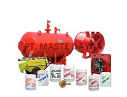 Jual FIRE FIGHTING FOAM SYSTEM - ANSUL TYCO