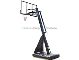 Jual PRODUSEN RING BASKET PORTABLE