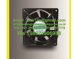Jual Salzer Cooling fan panel PD120S-220 4 Inch