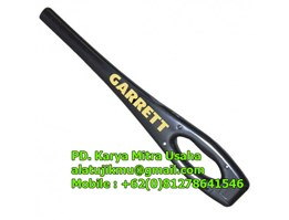 Jual Jual Metal Detector Garrett SuperWand Hand-Held Model : 1165800