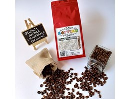 Jual Roasted Specialty Mangkuraja Arabica Original