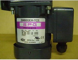 Jual SPG INDUCTION MOTOR