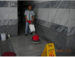 Jual Jasa Cleaning Service