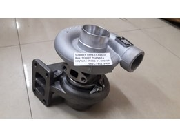 Jual MITSUBISHI TURBOCHARGER 49185-01010 Model TE06H-12M