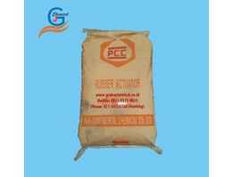 Jual Rubber Activator Ex PCC Pan Continental Chemical Ex Taiwan