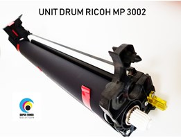 Jual UNIT DRUM PRINTER RICOH MP3002