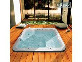 Jual Meridian Bathtub Bulgari Spa