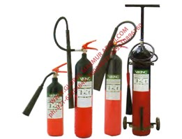 Jual VIKING CO2 CARBON DIOXIDE FIRE EXTINGUISHER
