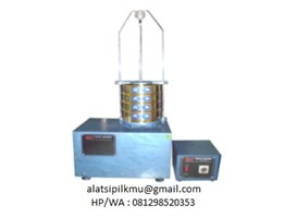 Jual ELECTRIC SIEVE SHAKER Built- in timer 60 minutes