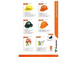 Jual Head Protection PROTECTOR