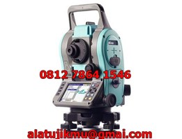 Jual Jual Total Station NIVO 3M
