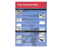 Jual EYE PROTECTION : SAFETY GOGGLES