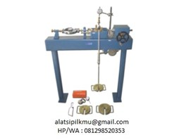 Jual DIRECT SHEAR TEST SET (Hand Operated) (ASTM D-3080/AASHTO T-236)