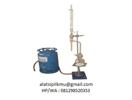 Jual Water Content in Petroleum Products