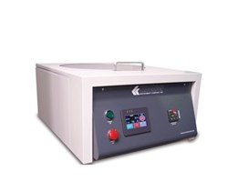 Jual Automatic Heated Oil Test Centrifuge with Long Tube Rotor Assembly