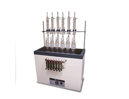 Jual Corrosiveness and Oxidation Stability Apparatus