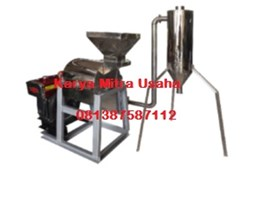 Jual Hammr Mill Hammer Mill with Cyclone
