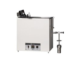 Jual Oxidation Bath for Oxidation Stability of Greases Test Apparatus
