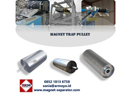 Jual magnet trap pulley