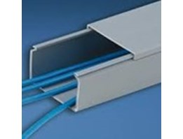 Jual Cable Duct PVC