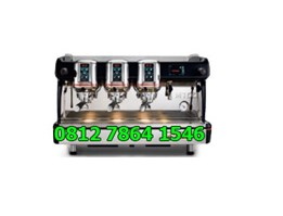 Jual Jual Mesin Espresso Kopi Type 3 Group - Italy