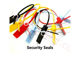 Jual Security Seals Cable