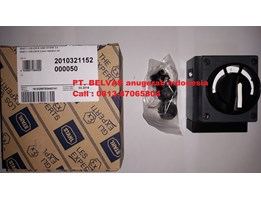 Jual ROTATE SWITCH 8040/11-V30 STAHL