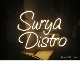 Jual NEON Sign/ LED