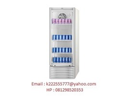 Jual Display Cooler Minuman
