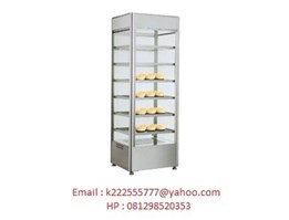 Jual Hot Display Cabinet