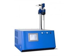 Jual Automatic Freezing Point Analyzer with Touch Screen
