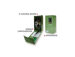 Jual Electric Control Box Swan