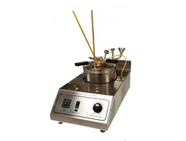 Jual Abel Closed Cup Flash Point Tester enclosed conductor system