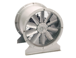 Jual FAN INDUSTRIAL