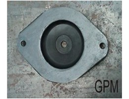 Jual RUBBER MOUNTING