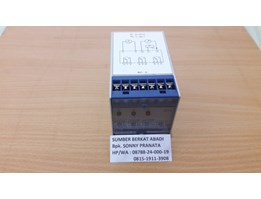 Jual Speed Relay SEG BZ1-G-24 VDC